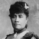 Queen Lili`uokalani