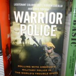 Warrior Police, the book by Gordon Cucullu