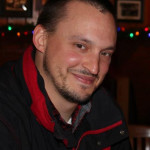 Jonathan Raab