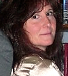 Pam Collins, writer of the He Said She Said column