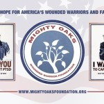 Mighty Oaks Foundation appears in MilSuccessNet story on recovery through resilience