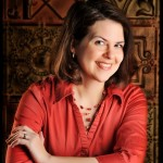 Jocelyn Green, author (photo supplied)