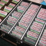 Veterans name badges
