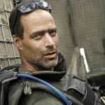 Sebastian Junger Photo: SebastianJunger.com