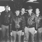 Doolittle Raiders, 1st crew set for take off