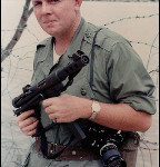 Galloway in Vietnam 1965 (Weweresoldiers.net)