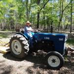 Valhalla tractor