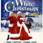 White Christmas theatrical release poster