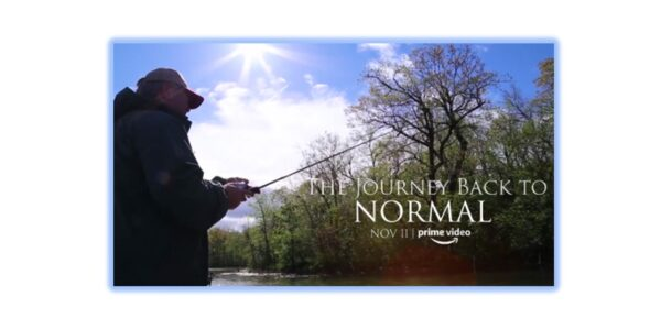 Military Success Network features Journey Back to Normal is a documentary that follows veterans' return to civilian life with the help of natural therapies to calm their PTSD